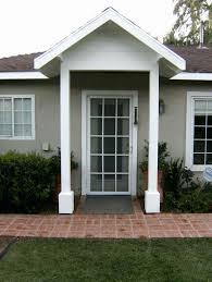 Aluminum Exterior Door Entry Door Canopy Aluminum Awnings Metal For Front Doors Window