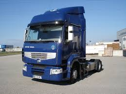 renault trucks premium haulage business with heavy duty renault trucks and make good