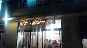 lulu s bar fat lulu u0027s cafe u0026 bar cross point mall gurgaon tushar mangl