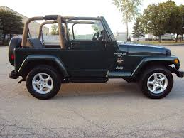 2000 jeep wrangler top highland motors chicago schaumburg il used cars details
