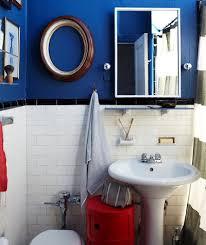 bathroom charming nautical bathroom decoration with white ceramic