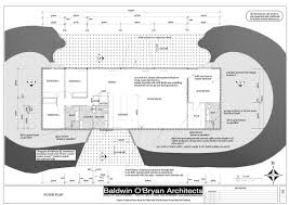 efficiency home plans baldwin o u0027bryan are experienced in building underground houses