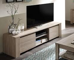 Wohnzimmerm El Gekalkt Tv Bank Melamin In Eiche Gekälkt Elboro1 Designermöbel Moderne