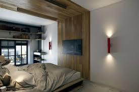 d馗oration int駻ieure chambre décoration intérieure de petit appartement de style industriel