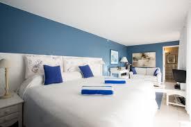 chambre bleu et stunning chambre jaune et bleu gallery design trends 2017