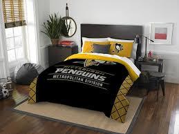 Elvis Comforter Pittsburgh Penguins Nhl Draft Full Queen Comforter Set Queen