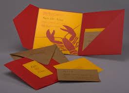 Pocket Invitations Pocket Invitations Style B6 Www Paperpresentation Com