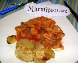lapin cuisine marmiton lapin chasseur recette de lapin chasseur marmiton