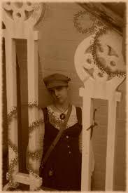 steampunk cathelina di alessandri