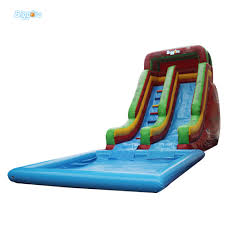 Backyard Water Slide Inflatable by Compare Prices On Inflatable Pool Water Slides Online Shopping