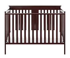 Storkcraft Convertible Crib Stork Craft Mission Ridge Fixed Side Convertible Crib