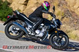 Gw 250 Suzuki 2013 Suzuki Gw250 And Sport Motorcycle Test