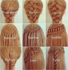hairstyles i can do myself best 25 easy braided hairstyles ideas on pinterest braids easy