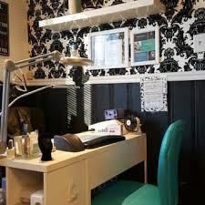 Nail Tech Desk by Luxe Nail Bar 59 Photos U0026 10 Reviews Nail Salons 6600