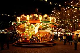 christmas carousel christmas carousel by mischah on deviantart