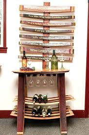 Pottery Barn Wine Racks Barrel Wine Rack Pottery Barn Stem Crate And U2013 There Wind