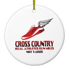 cross country ornaments keepsake ornaments zazzle