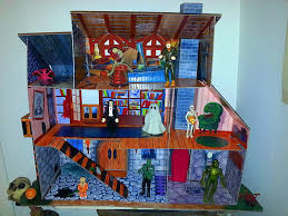 Monsters For Halloween by Just In Time For Halloween A Picture Of My Haunted House