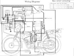 l5t 100 enduro motorcycle wiring schematics diagram
