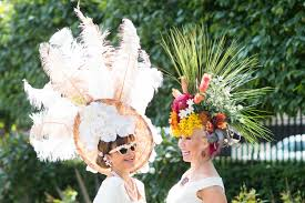 royal ascot hats 2015 see all the looks so far huffpost uk