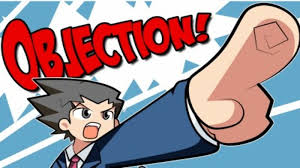 Objection Meme - objection know your meme