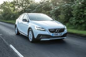volvo quotes volvo v40 cross country review 2017 autocar