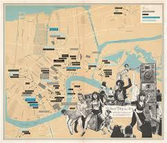 City Map Of New Orleans by Unfathomable City A New Orleans Atlas Rebecca Solnit