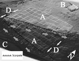 ordine pavia modello digitale terreno della città di pavia a terrazzi