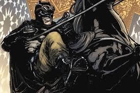 cool batman superman detail introduced