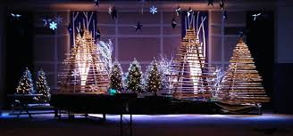 Church Stage Christmas Decorations Christmas Designs Church Stage Design Ideas