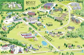 Pierce College Map Unity College Sees Big Changes To Campus As It Turns 50 Writing