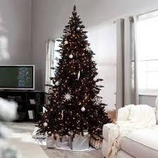 black christmas trees the 25 best black christmas trees ideas on black