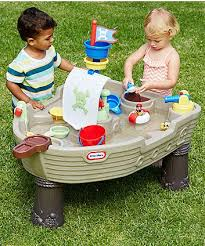 little tikes easy adjust play table little tikes anchors away water play table birthday and christmas