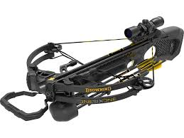 black friday crossbow sale browning model 161 crossbow package 1 5 5 scope black mpn 80033