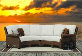 Sunset West Outdoor Furniture Sunset West Replacement Cushions Wicker Com