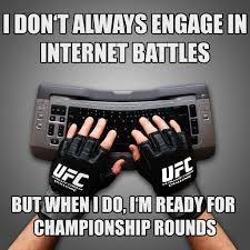Keyboard Meme - forum fighter meme i don t always generate my own memes fr flickr