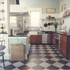 modern vintage kitchens modern kitchen a vintage cottage with modern touches touches