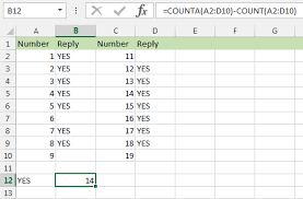 Count Number Of Words In Excel Excel Count Cells With Text And Characters