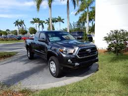 toyota stock symbol 2017 new toyota tacoma sr5 access cab 6 u0027 bed i4 4x2 automatic at