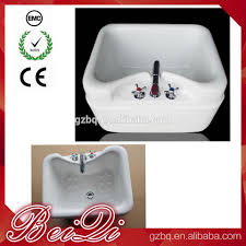 Laundry Room Sink With Jets by Pedicure Chair Ceramic Pedicure Sink With Jets Pedicure Chair