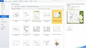 microsofts best free diy christmas templates book template for