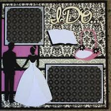 Wedding Scrapbook Page Sketch 71 Scrapbooking Pinterest Sketches Scrapbook And