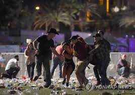 las vegas shooting 58 dead and 515 wounded so far