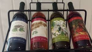 Apple Barn Wine Local Products Delavan Lake Store