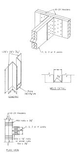 heavy welded connectors u2013 wood to wood u2013 4 nu vue industries