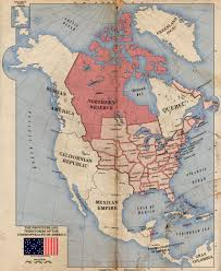 Future Map Of America by Map Thread Vii Page 110 Alternate History Discussion