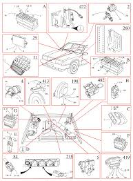 volvo wiring diagrams with template pictures 78688 linkinx com