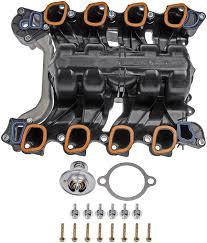 2003 ford explorer intake manifold amazon com dorman 615 175 intake manifold automotive