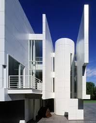 image result for giovannitti house richard meier architecture
