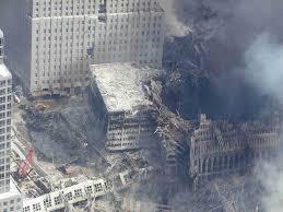 wtc complex ken doc investigate 9 11